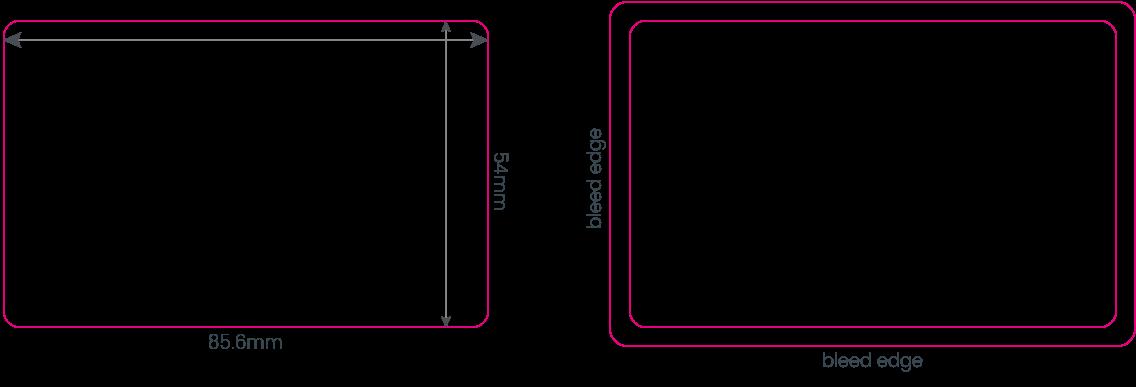 Plastic Card Hub | Plastic Card Hub | Plastic Variable Data