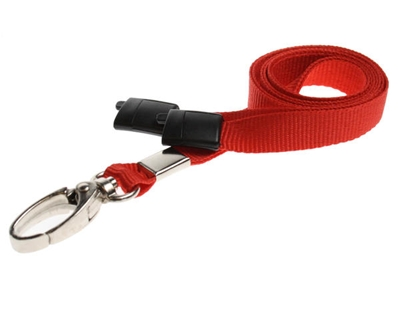 Picture of Lanyard Red