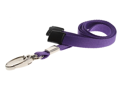 Picture of Lanyard Purple